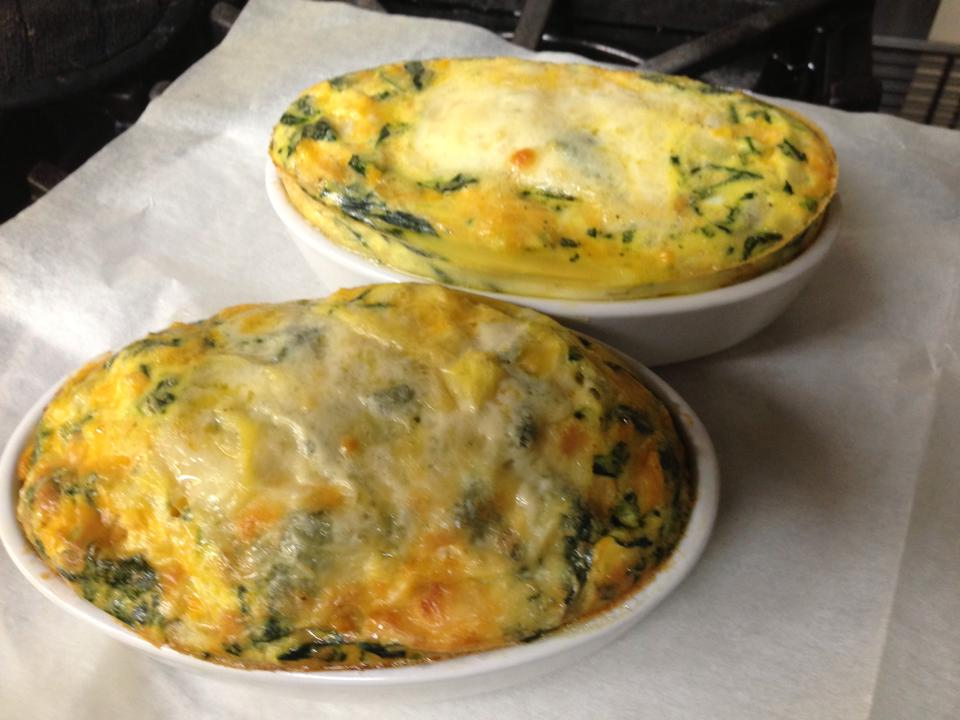 Sprague House Signature Dishes Catering Services - Breakfast Casserole