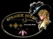 The Sprague House Bed and Breakfast - Crescent City Florida